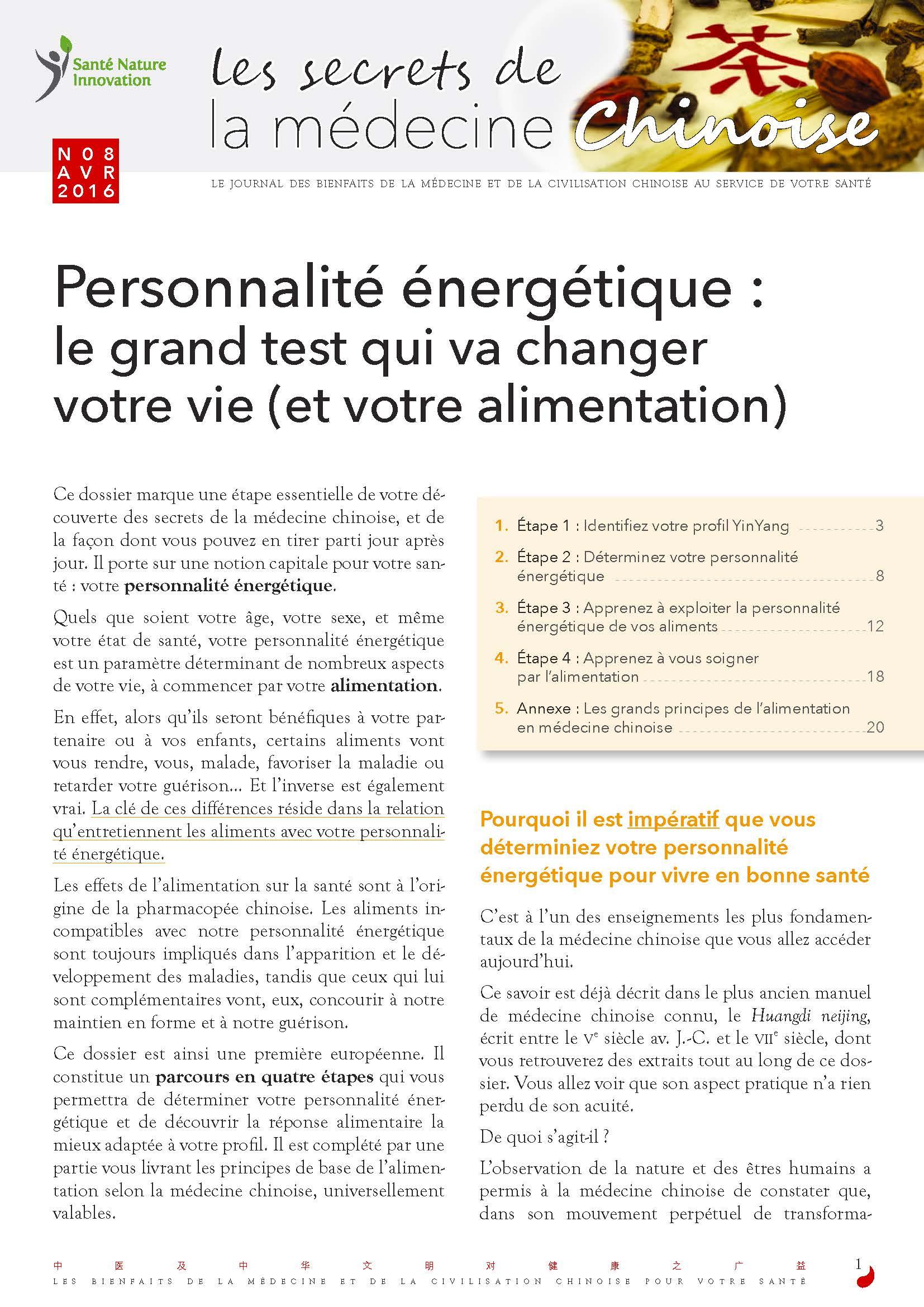 08 PERSONNALITE ENERGETIQUE 1