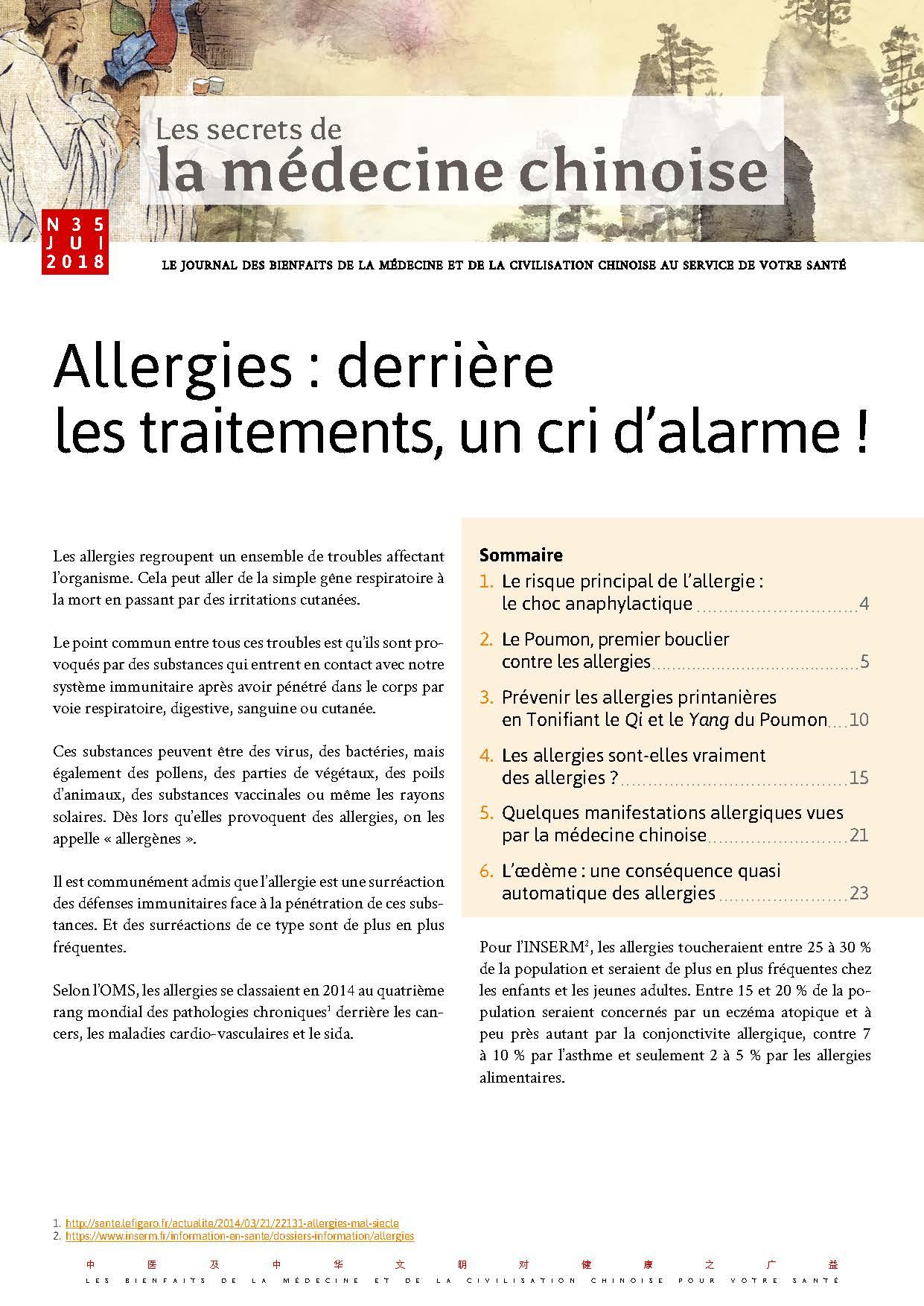 35 - Juillet-2018-Allergies-derriere-les-traitements-un-cri-d-alarme-SD